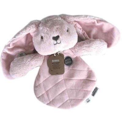 Comforter Betsy Bunny
