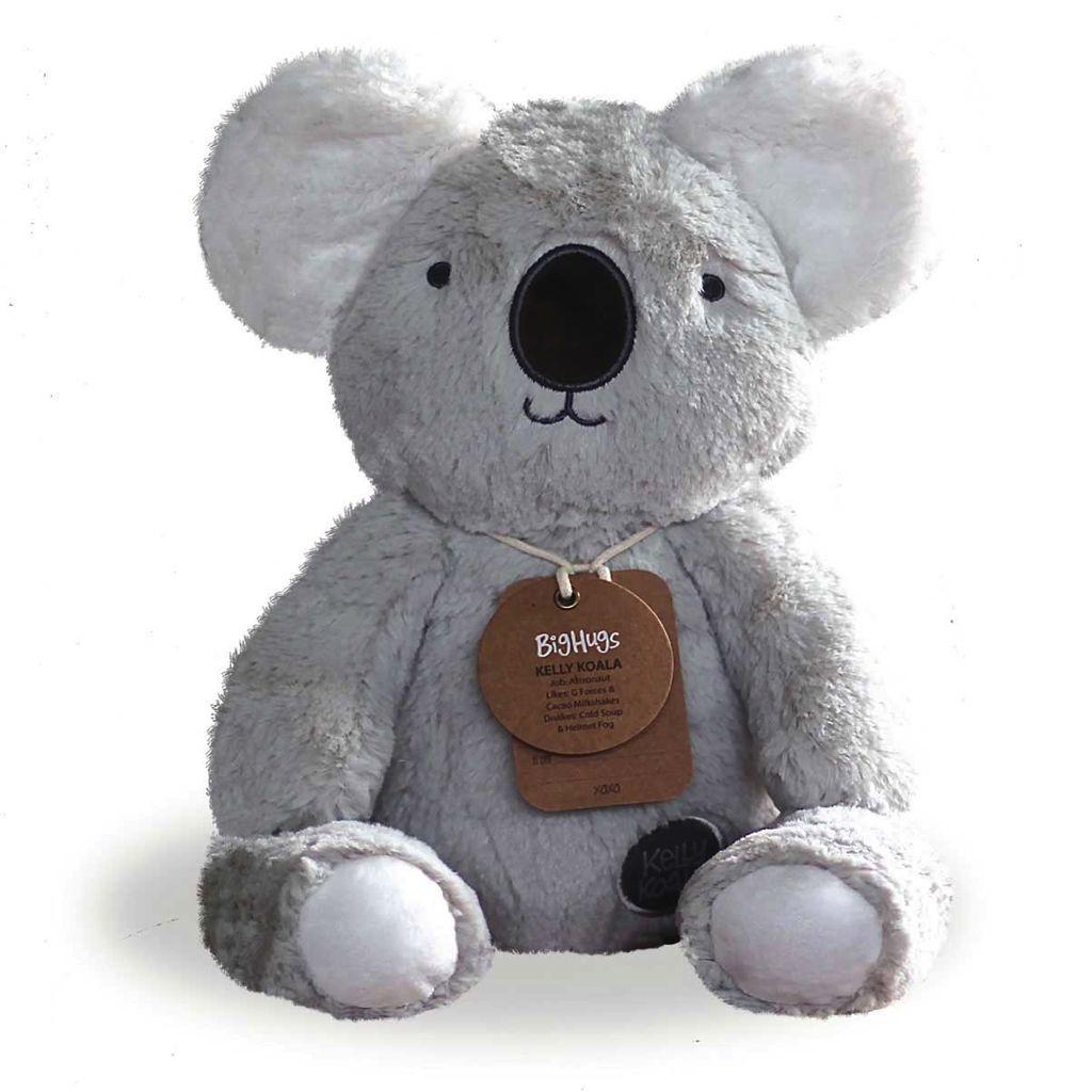Huggie Kelly Koala